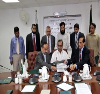 NPO and MoTI Agreement